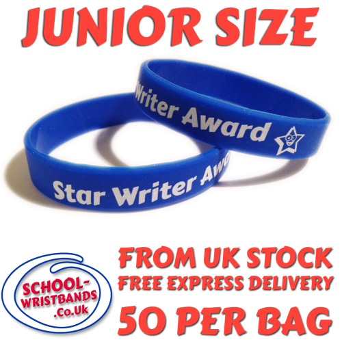 STAR WRITER - JUNIOR SIZE - Includes express delivery and VAT!