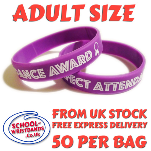 ATTENDANCE - ADULT SIZE - Includes express delivery and VAT!
