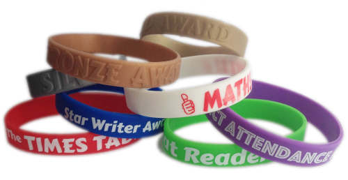 Stock-School-Wristbands-buy-uk