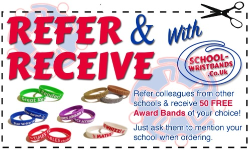 REFER & RECEIVE Programme