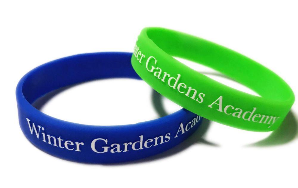 Winter Gardens Academy