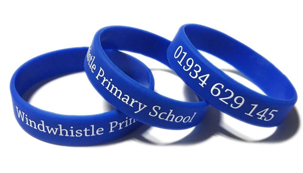 Windwhistle Primary School