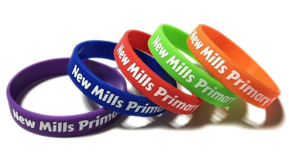 New Mills Primary