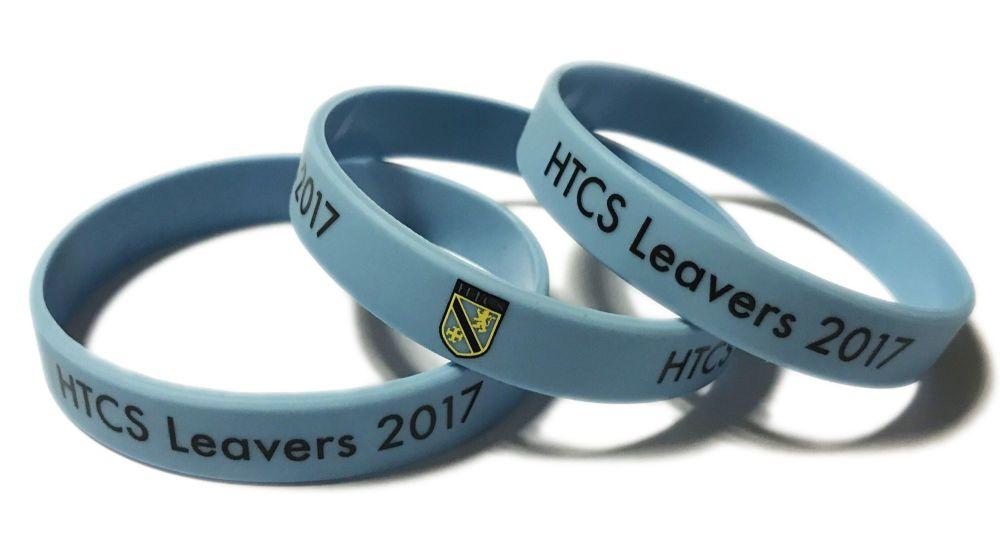 HTCS leavers