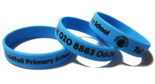 Coldfall Primary Trip Bands