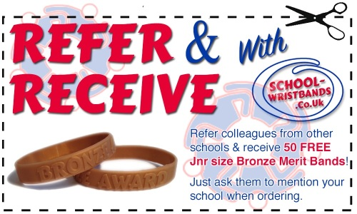 REFER & RECEIVE