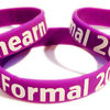 rubber wristbands - # - 3