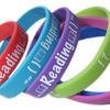 rubber wristbands - # - 4
