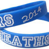 rubber wristbands - # - 6