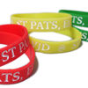 rubber wristbands - # - 7