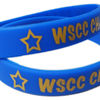 rubber wristbands - # - 9