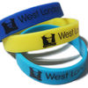 rubber wristbands - # - 10