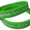 rubber wristbands - # - 11