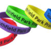 rubber wristbands - # - 13