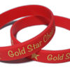 rubber wristbands - # - 18