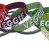 rubber wristbands - # - 19