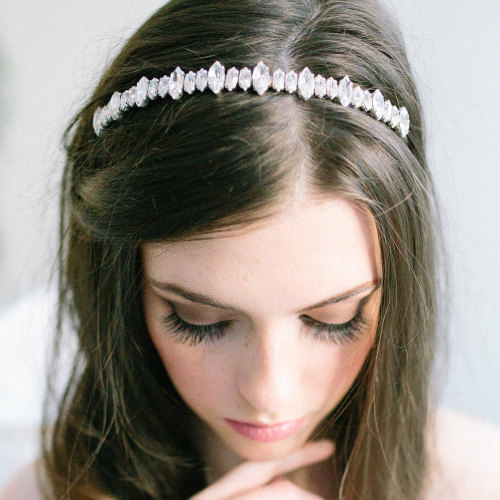 Anna Headpiece