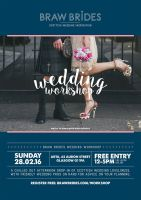 braw brides workshop