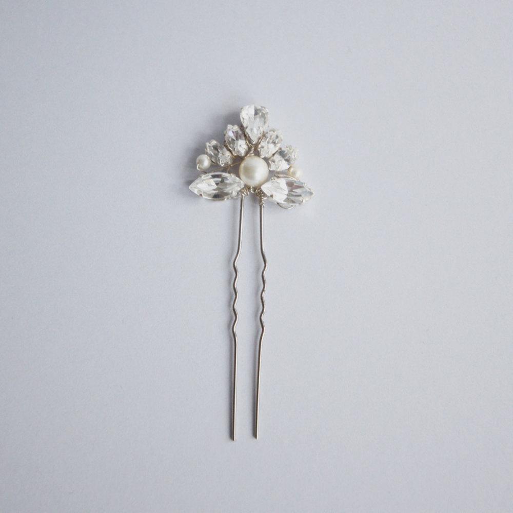 Ophelia Hair Pin