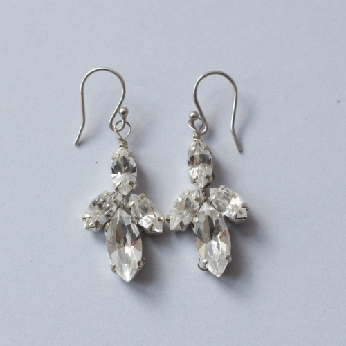 Ophelia Earrings