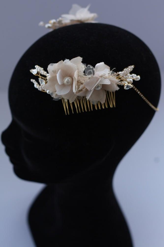 Jasmine Headpiece