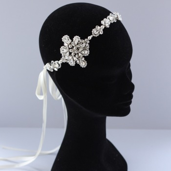 Alexandra Headpiece