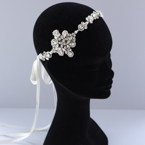 Alexanders Headpiece
