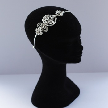 Clara Headpiece