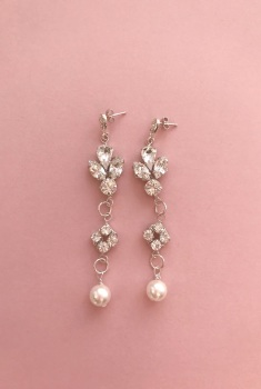 Alexandra Drop Earrings