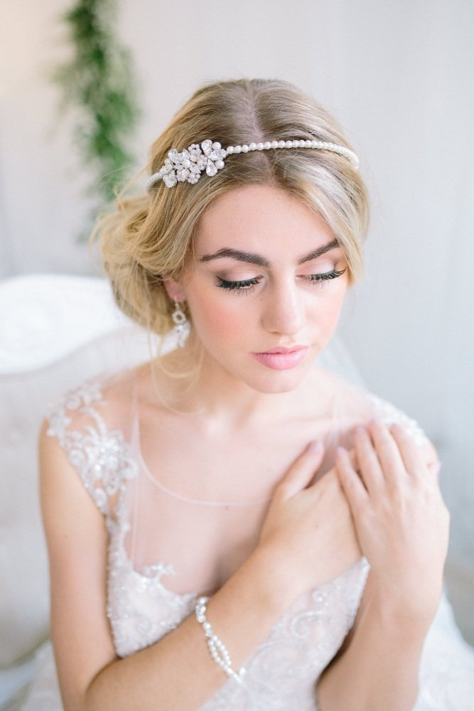 Eleanor Headpiece