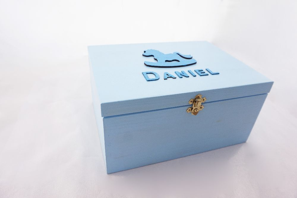 Memory And Treasure Boxes