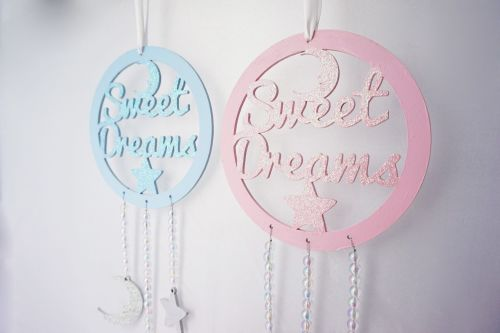 Dream Catcher - Sweet Dreams