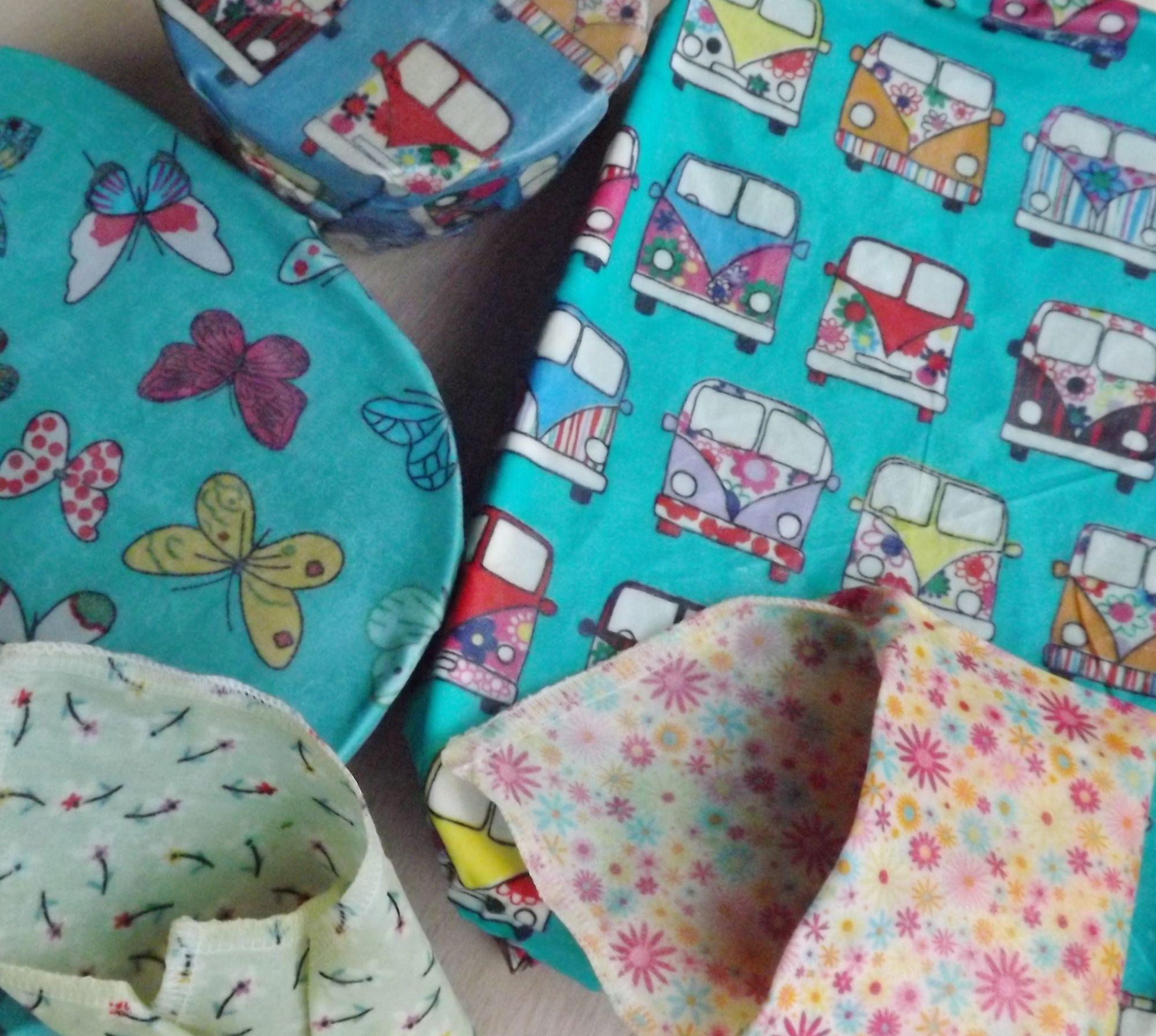 Fabric Mix 2