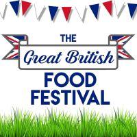 GREAT BRITISH FOOD FESTIVAL 21 22 SEPT 2019 ARLEY HALL