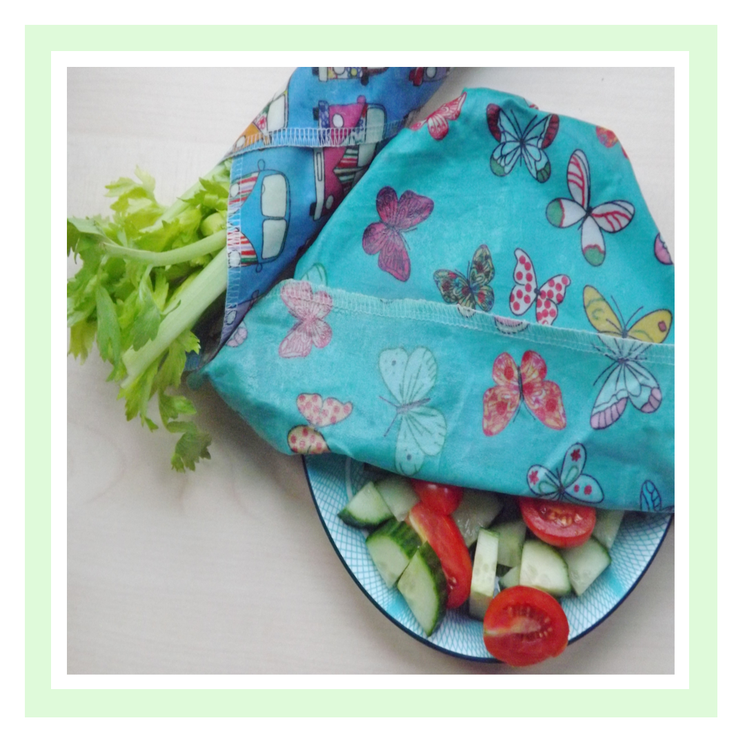 Image of V-Eco Food Wraps