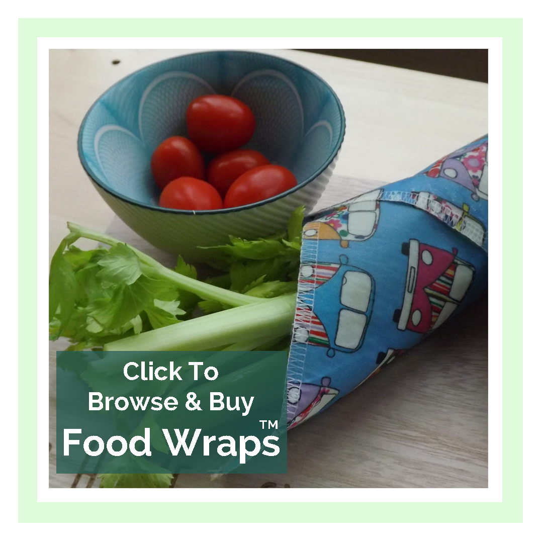 image of Food Wraps