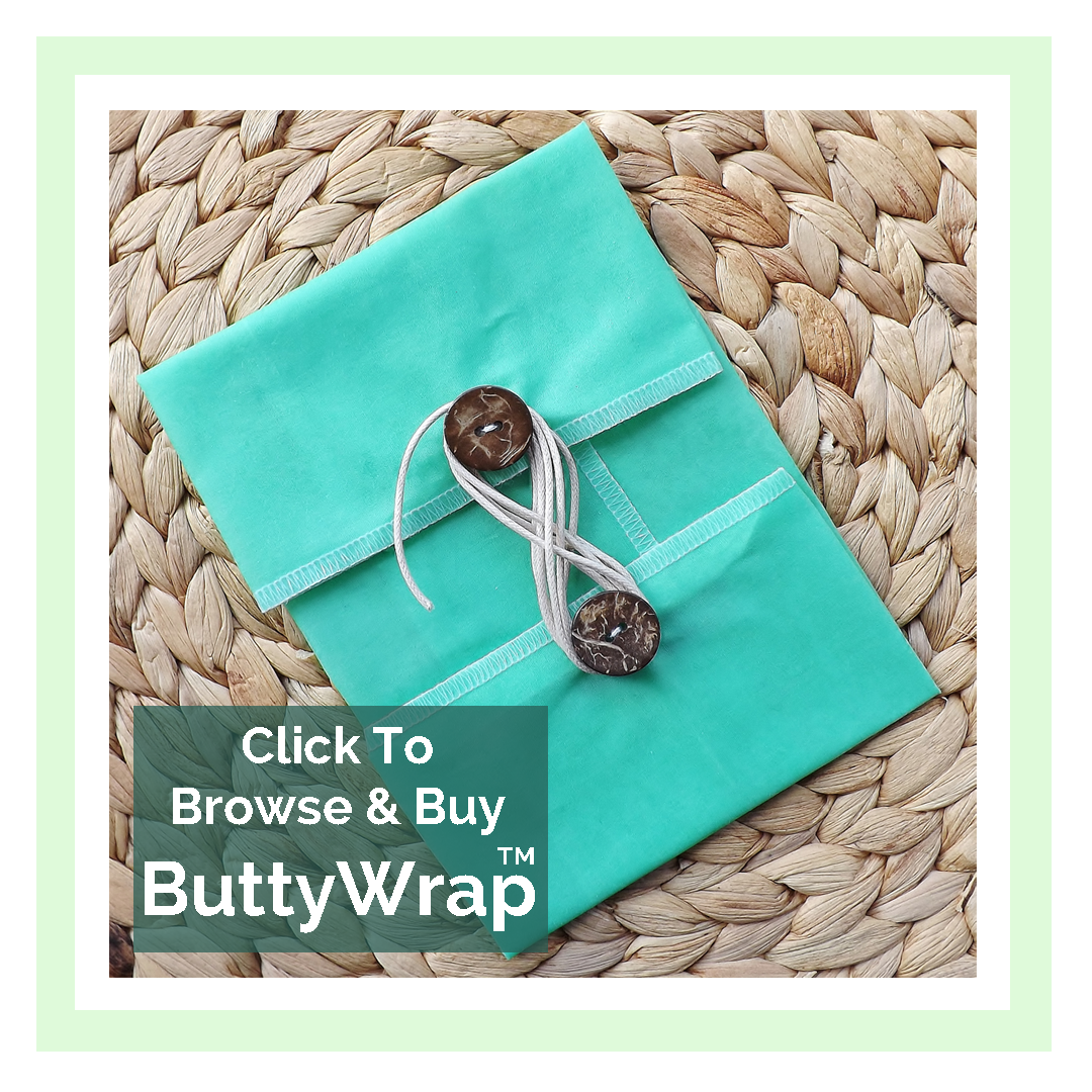 Image of ButtyWrap