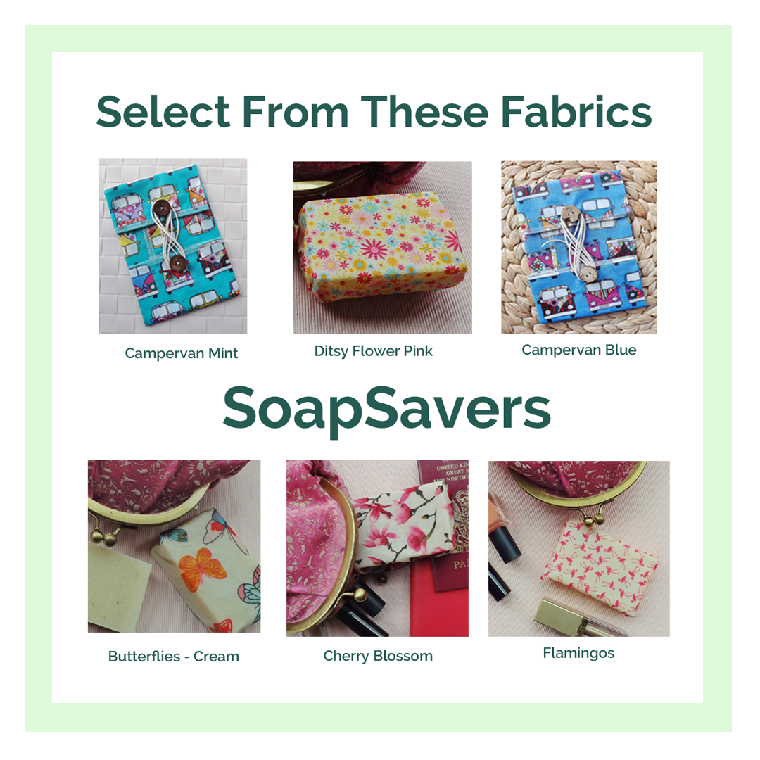 image of SoapSavers
