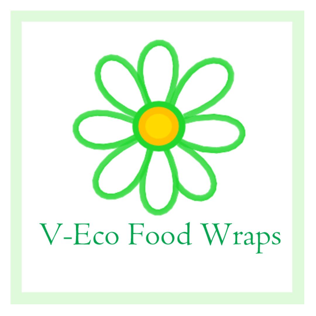 V-Eco Food Wraps Logo