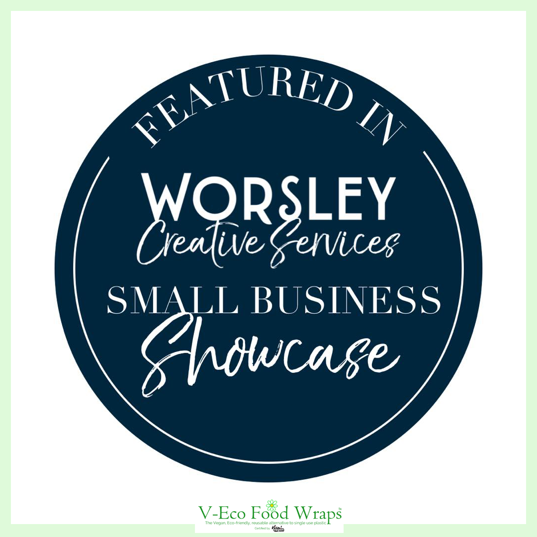 V-Eco Food Wraps  featured in Worsley Creative Services Directory