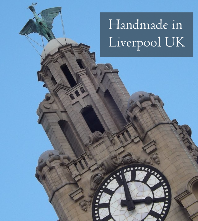 V-Eco Food Wraps - Handmade in Liverpool UK