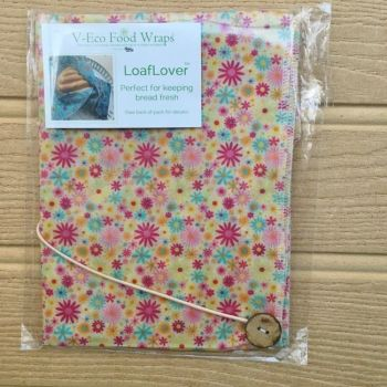 LoafLover™ - Ditsy Flowers Pink