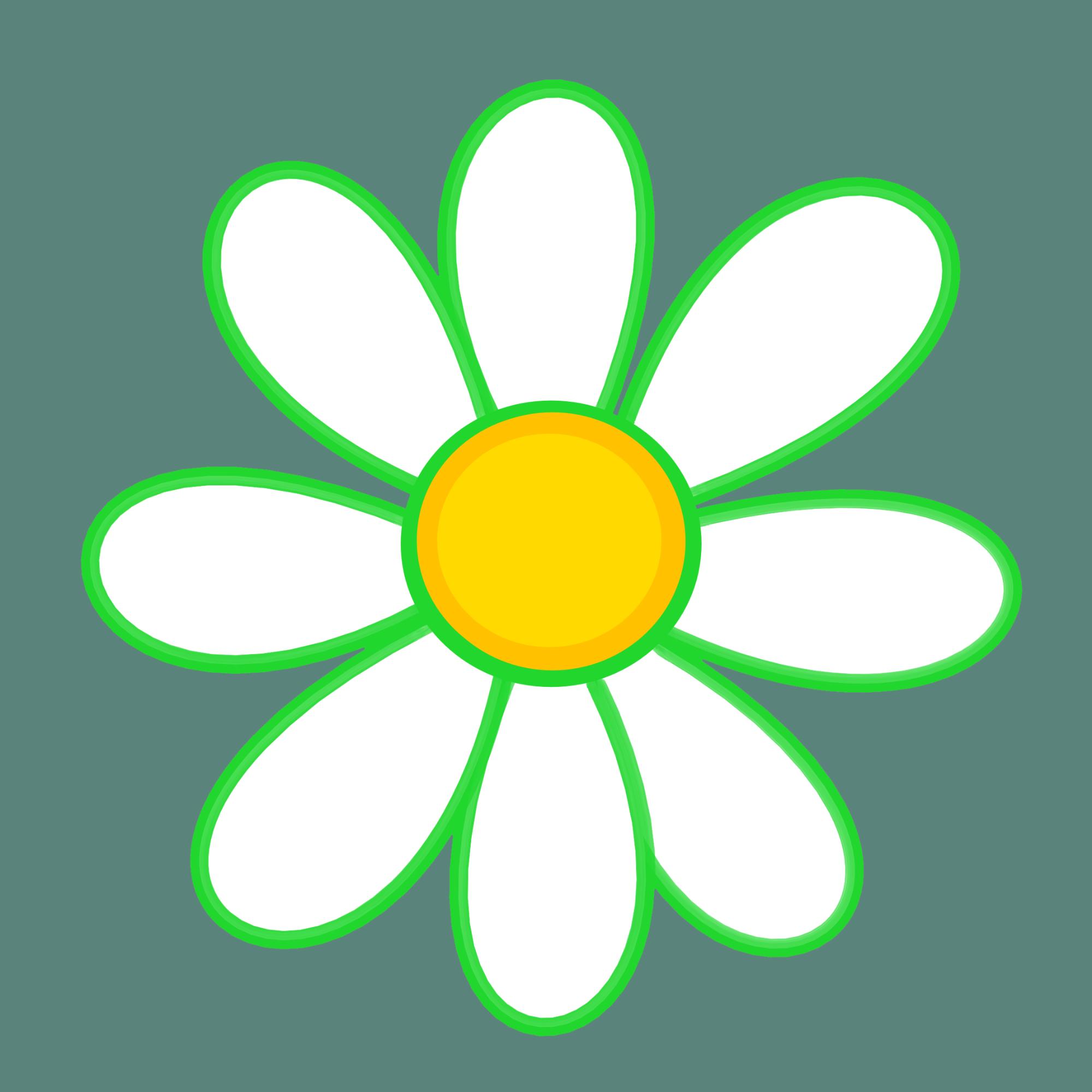 V-Eco Home daisy logo