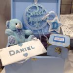 Baby Bundle Blue