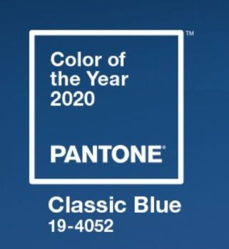 01Jan Colour of the Year