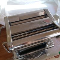 15 Beadeze Pasta Machine