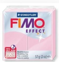 fimo pink