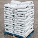 <!-- 054 -->130 x 15kg bags of LWP Premium Wood Pellets in 15kg bags BSL012