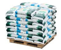 750kg of Brites Wood Pellets in 10kg Bags (BSL0123426-0003)