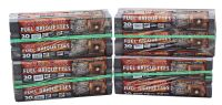 4 x 12.5kg packs of Peat Briquettes in two boxes